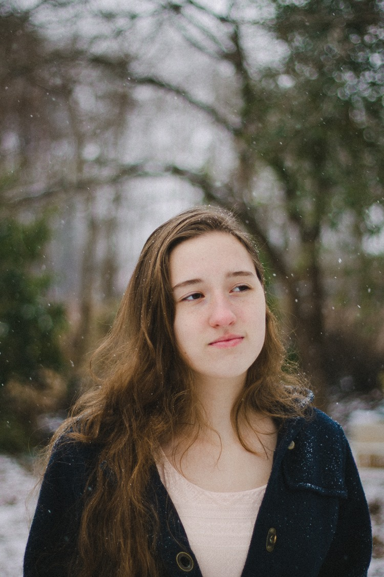 And Then Winter Came / Hannah Rose Beasley