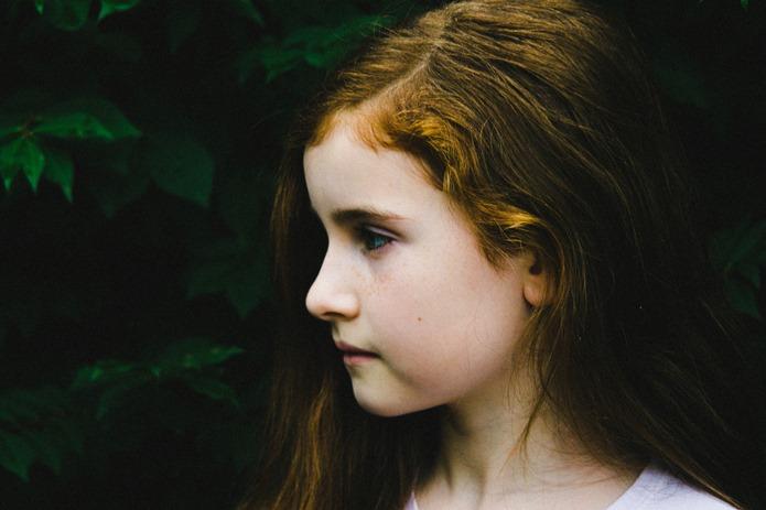 Lydia: Portraits >> Hannah Rose Beasley