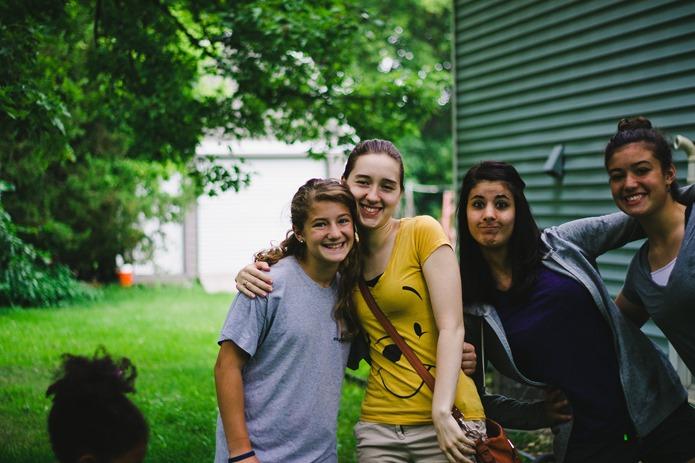 Minnesota : Hannah Rose Beasley