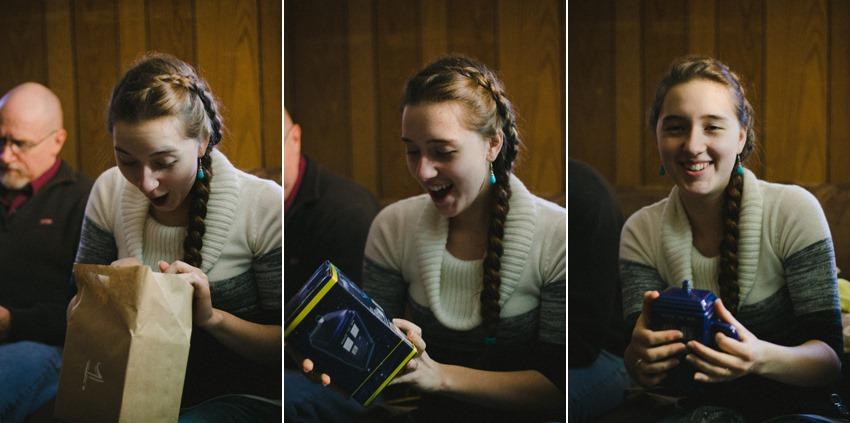 2013 : Hannah Rose Beasley